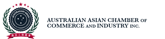 Australian Asian Chamber of Commerce and Industry